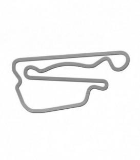 Adams Motorsports Park Optional Course