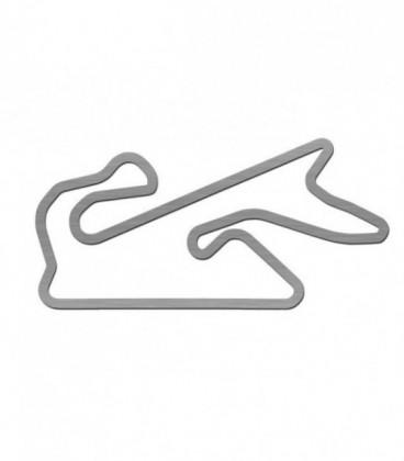 Dubai Autodrome Grand Prix Course