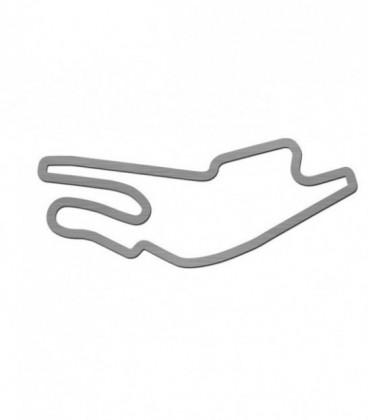 Bugatti Circuit Le Mans