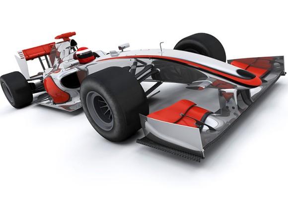 Collectionnez les sculptures de la saison 2017 de Formule 1 !