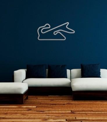 Dubai Autodrome Grand Prix Course - Copy
