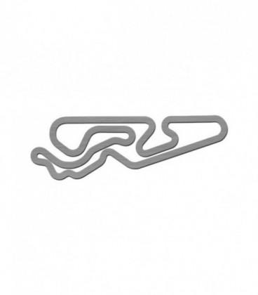 F1 Outdoors Kart - Daytona Circuit