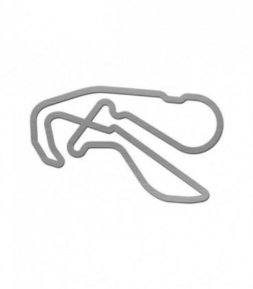 Highlands Motorsports Park GT Circuit