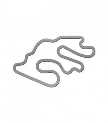 Highlands Motorsports Park Kart Track