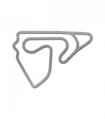 Horn Rapids Kart Track