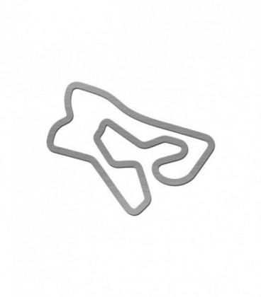 Carolina Motorsports Park Kart Full