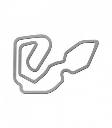 Mosport Driver Development Center 2.9km