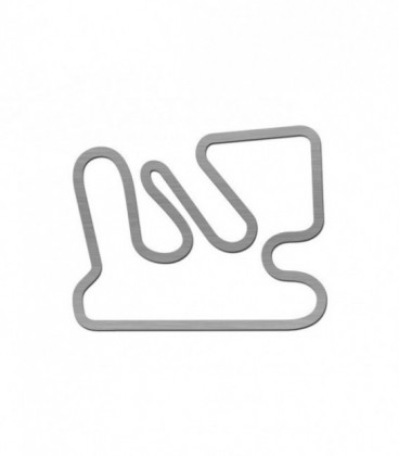 Michiana Raceway Park Long Track B